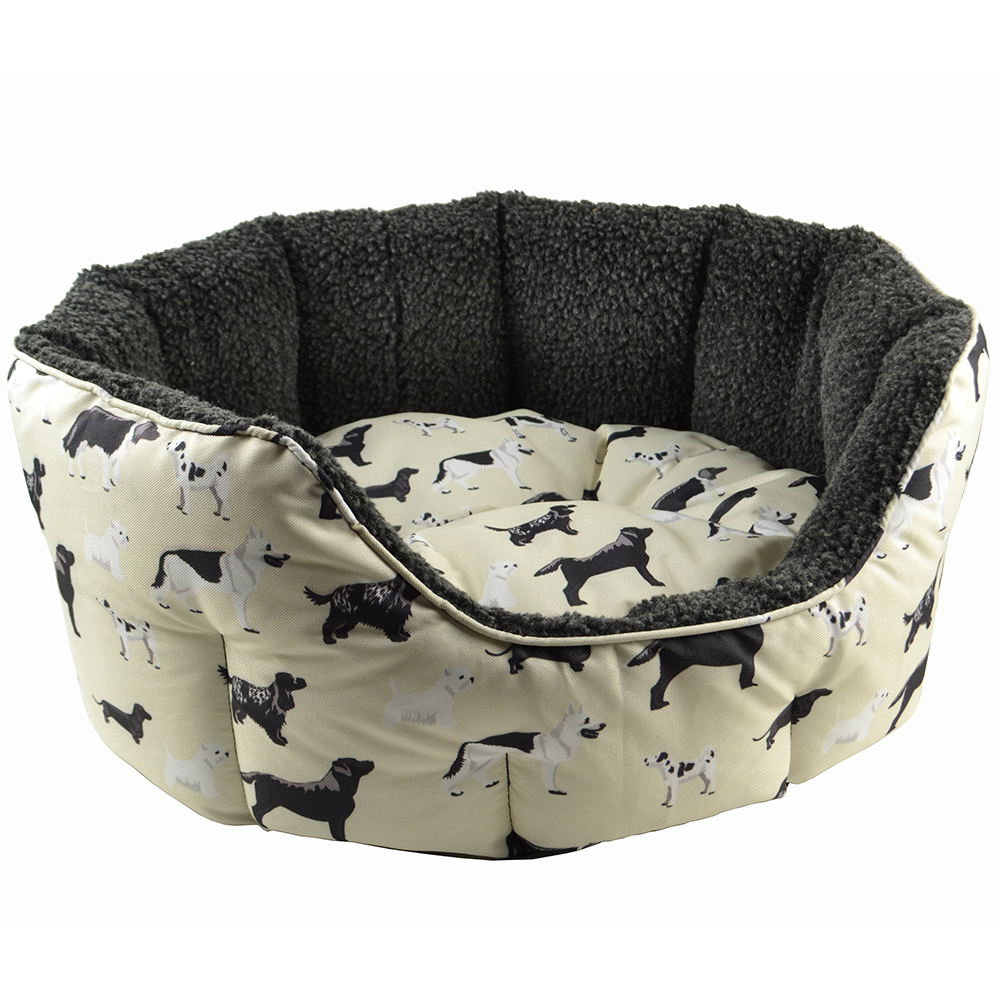 Medium Top Dog Bed lowest price