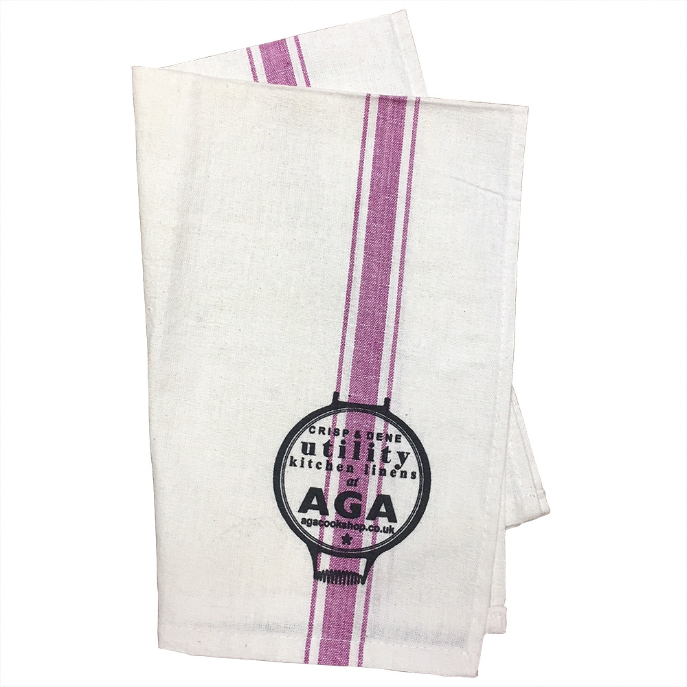 AGA Napkins - Set of Four