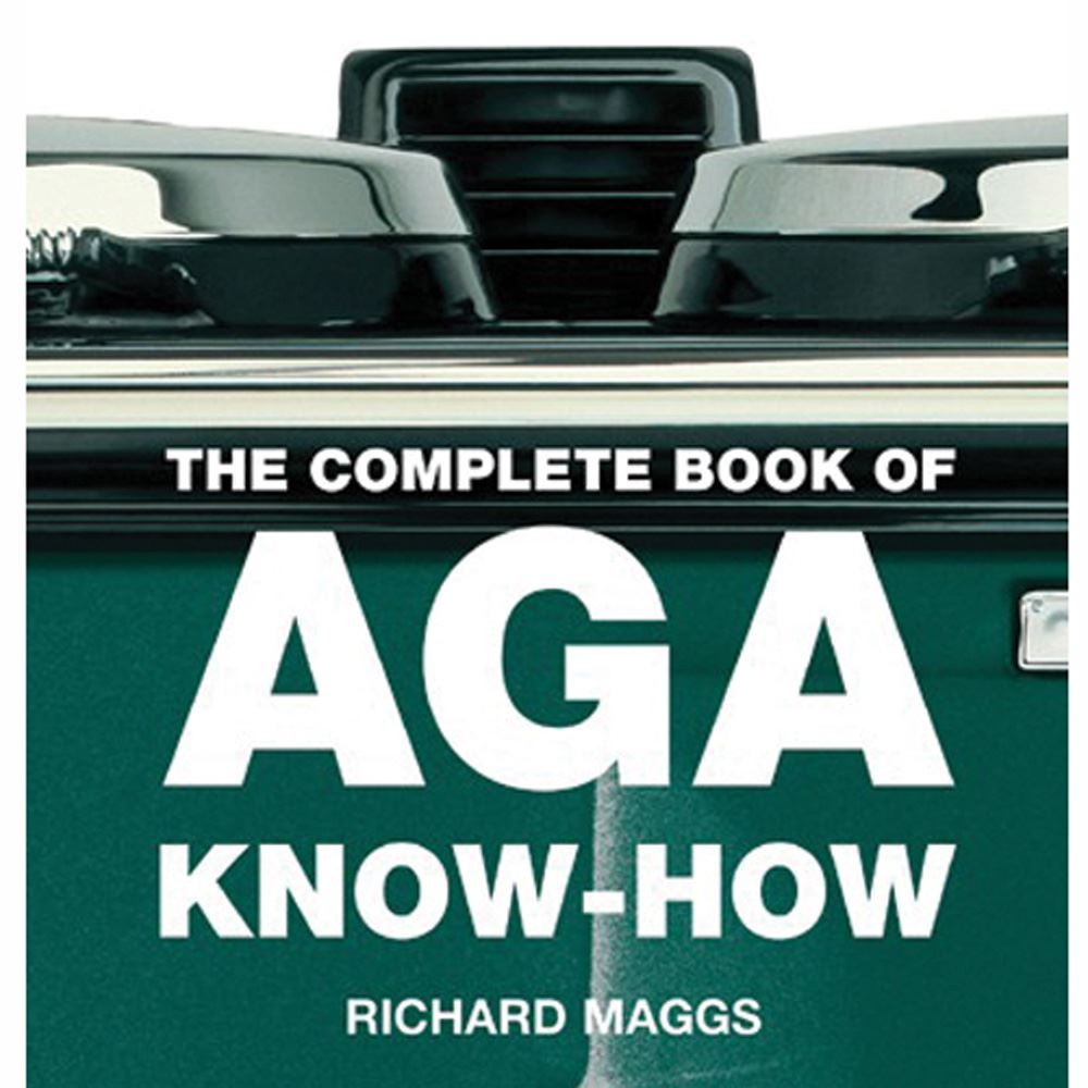 AGA Know How By Richard Maggs