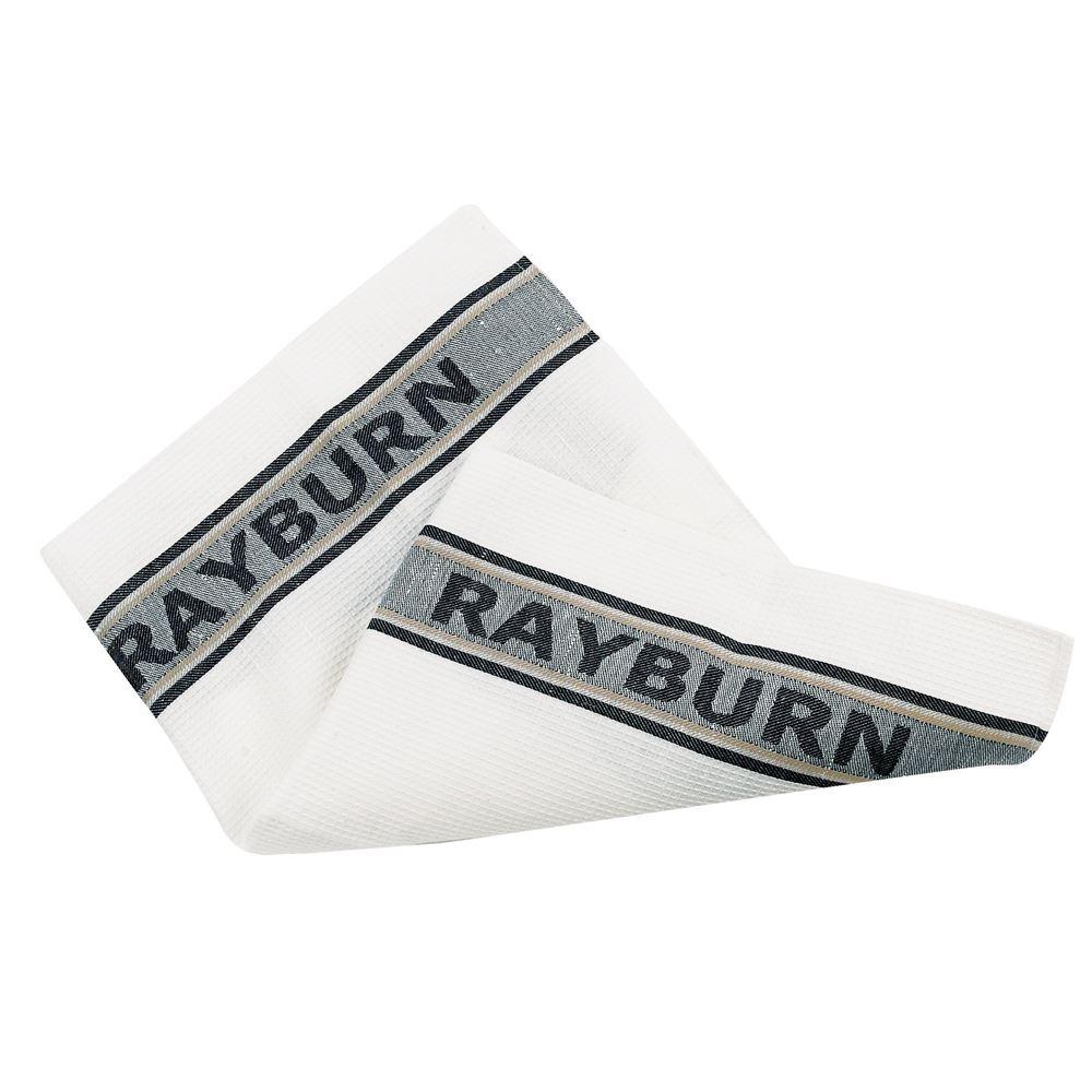 Rayburn Black Strip Tea Towel lowest price