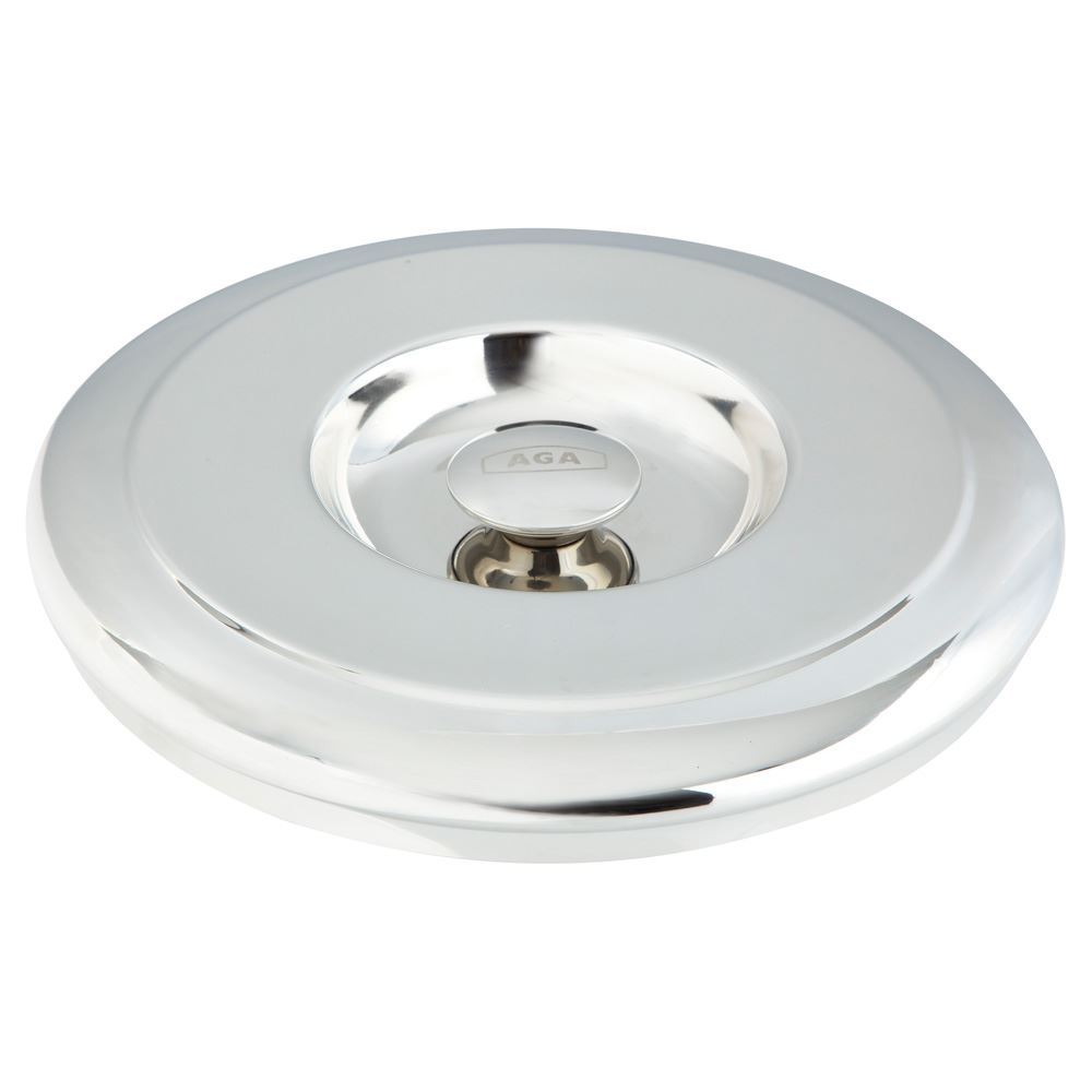 24cm AGA Berndes Stainless Steel Stacking Lid
