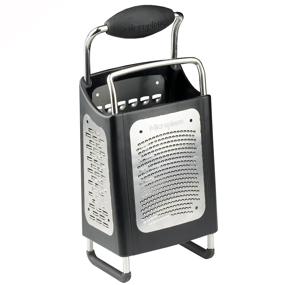 Cookware Microplane Box Grater