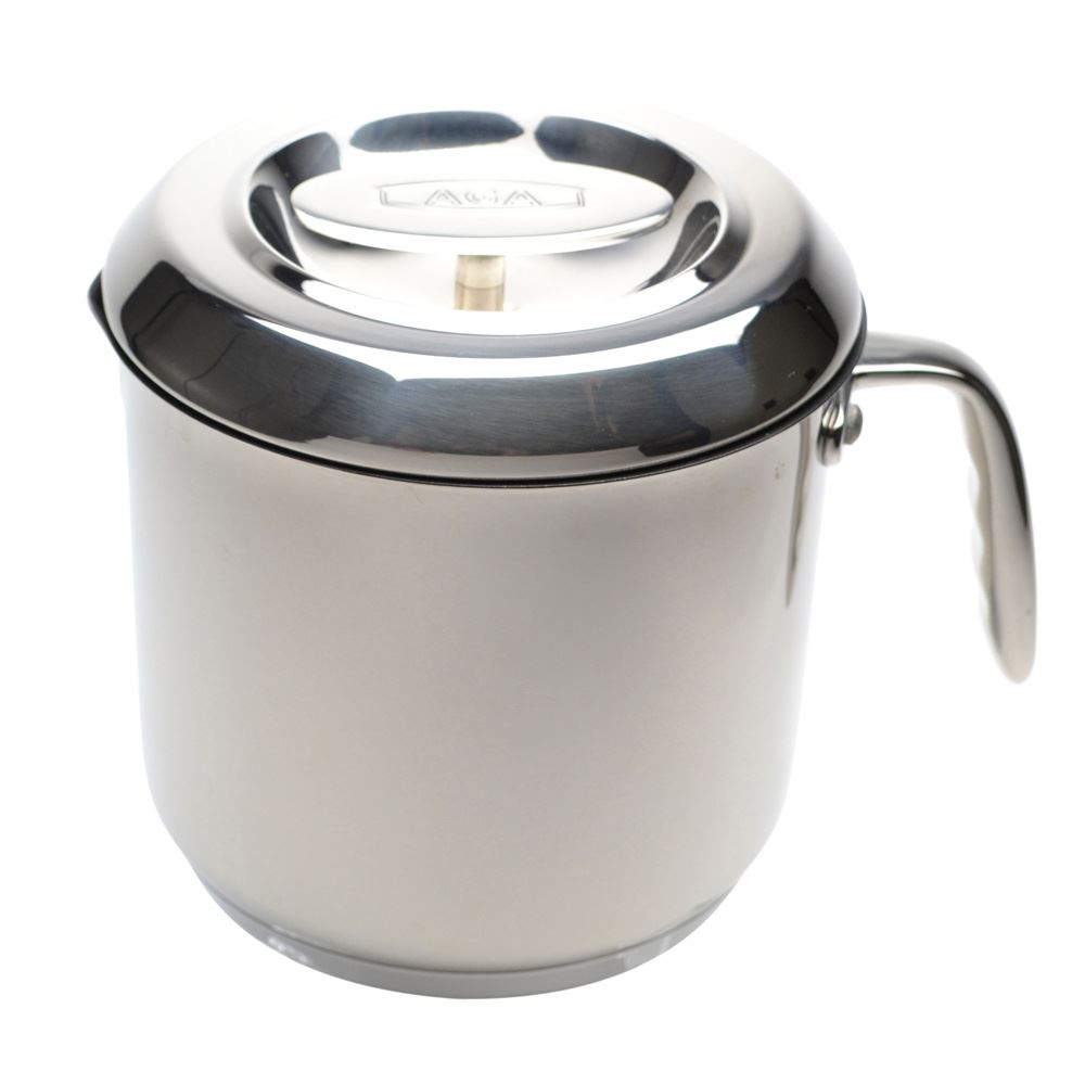 Stainless Steel Sauce Pot 1.5 Litre lowest price