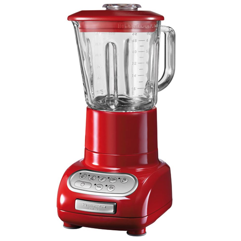 KitchenAid Artisan Blender - Red lowest price