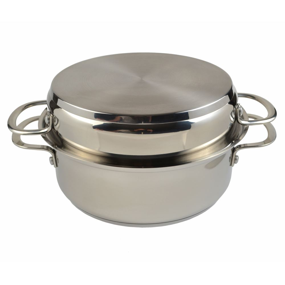 30cm AGA Stainless Steel Buffet Pan