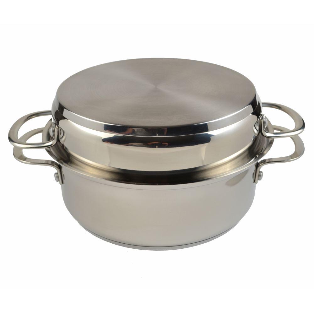 24cm AGA Stainless Steel Buffet Pan