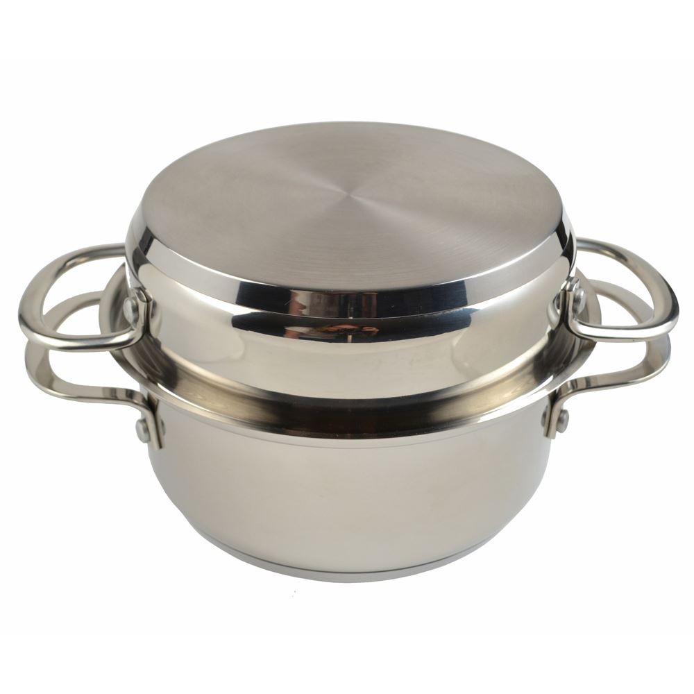 Image of 20cm AGA Stainless Steel Buffet Pan