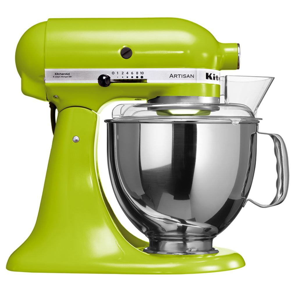 KitchenAid Artisan Mixer - Green Apple