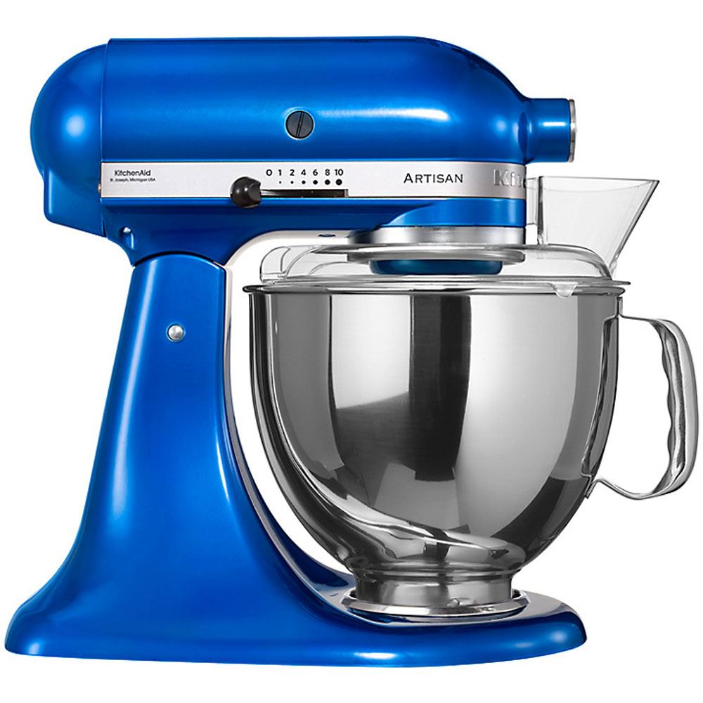 KitchenAid Artisan Mixer - Electric Blue