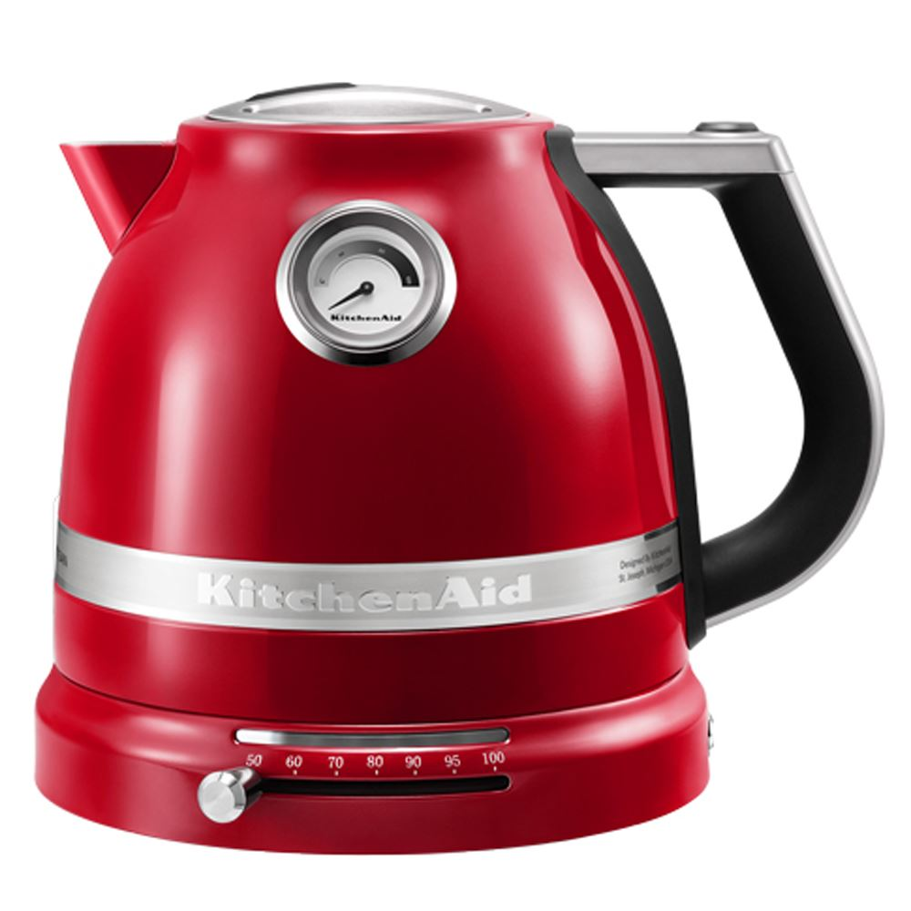 KitchenAid Artisan Kettle - Empire Red lowest price