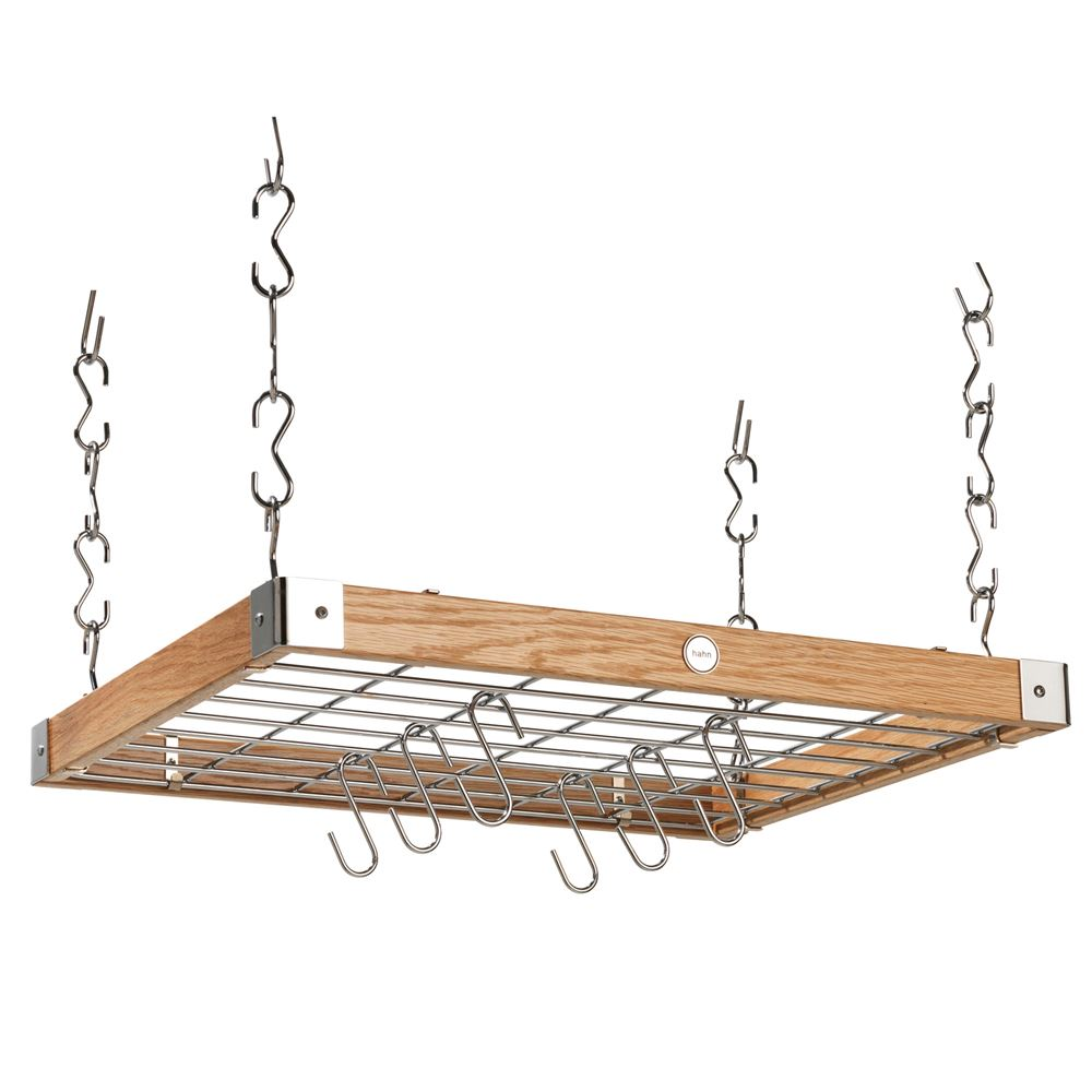 Hahn Oak Square Ceiling Rack lowest price