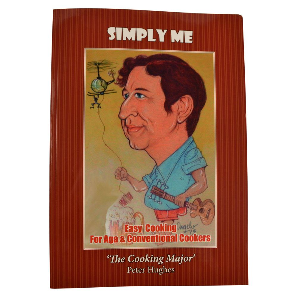 Simply me by Peter Hughes lowest price
