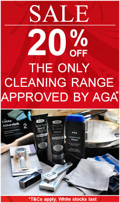 20% Off Cleaning