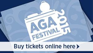 AGA Festival – September 2015