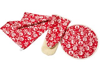 Bauble Textiles