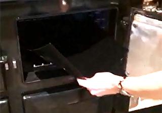 BOG Oven Liner