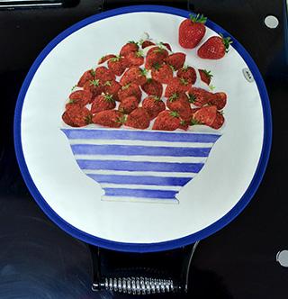 Strawberry Textiles
