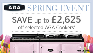 AGA Spring Offers