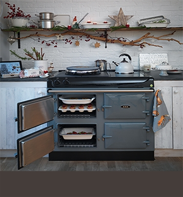 Your most liked aga favourites