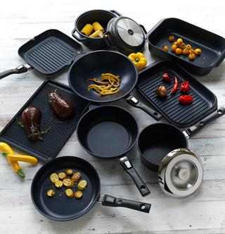 Exclusive AGA Cookware