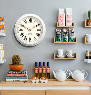 Exclusive AGA Clocks