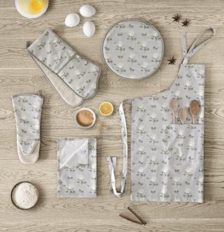 Brand New AGA Textiles