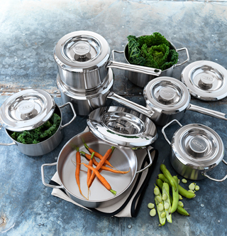 Superior Stainless Steel