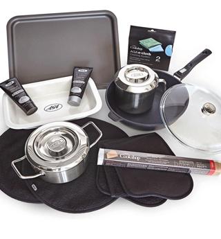 AGA Cookware Sets