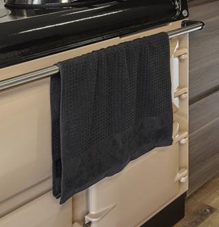NEW IN: AGA ROLLER TOWEL
