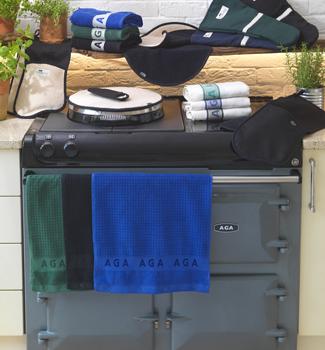 All New AGA Textiles