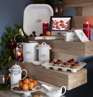 Explore Our New Christmas Collection