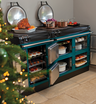 AGA WINTER SALE
