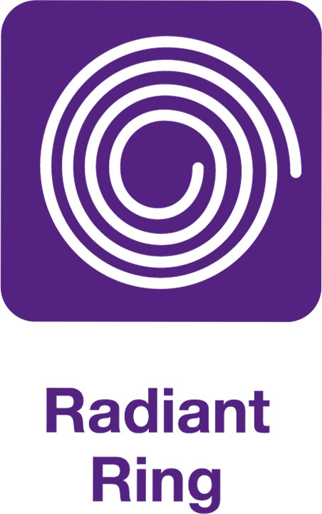 Radiant Hob