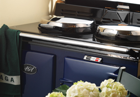 AGA Cleaning