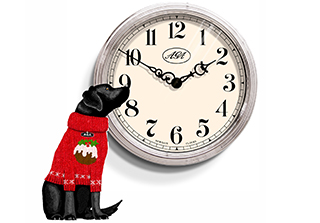 Last Christmas Order Date