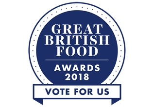 Great British Food Awards 2018